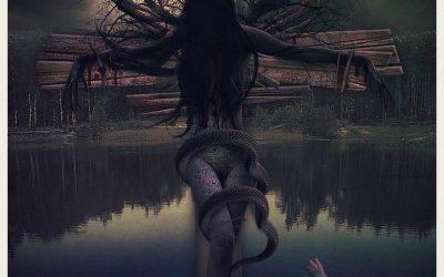 Lilith ☽ – Virgo's Dark Sister ♍
