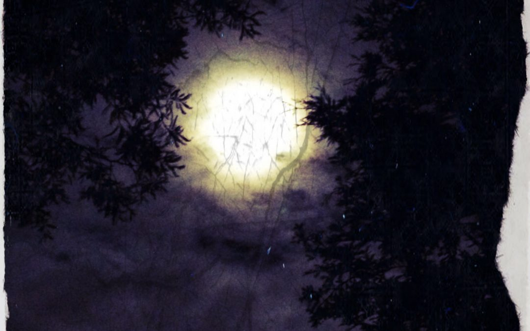 How Does the Darkness Serve – Winter Solstice
